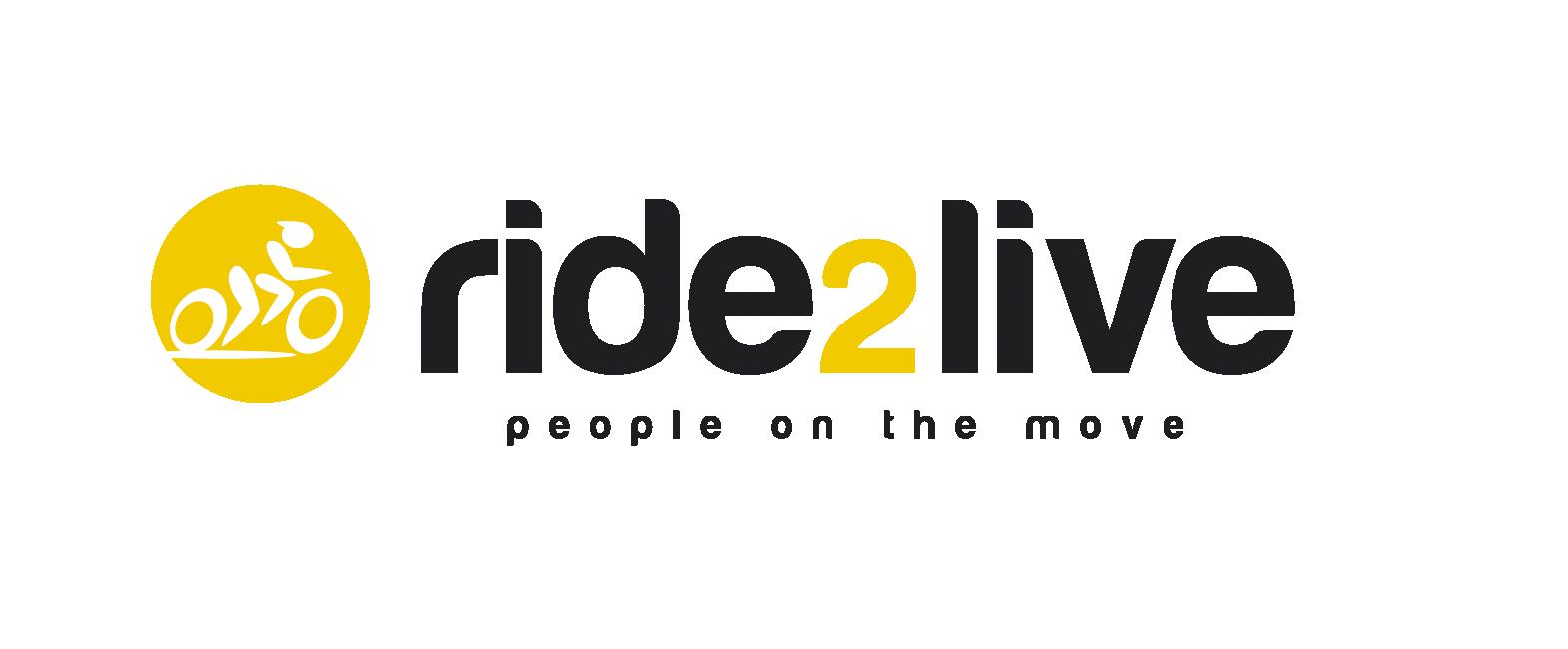 Ride2live